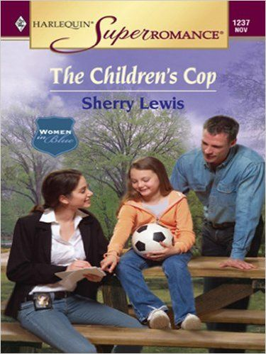 The Children's Cop (Women in Blue) - Kindle edition by Sherry Lewis. Literature & Fiction Kindle eBooks @ Amazon.com.