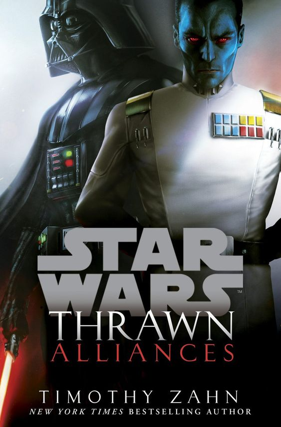 Star Wars - Thrawn: Alliances