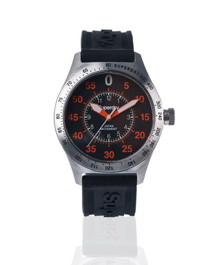 Superdry Compound Sport Watch