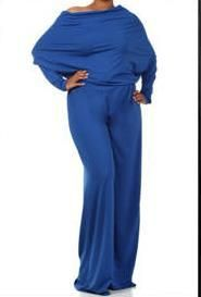 UrbanSew - Royal Blue Versatile Romper (Plus Size), $35.00 (http://www.urbansew.com/royal-blue-versatile-romper-plus-size/)