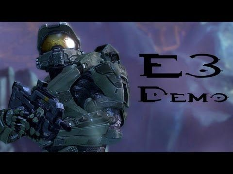 New Halo 4 Gameplay Footage Released with screenshots