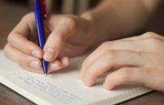 UdA - scrivere per studiare