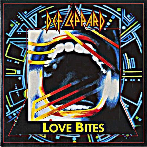 Def Leppard Love Bites Shizloh Remix By Shizloh On Soundcloud Def Leppard Love Bites Def Leppard Love Bites