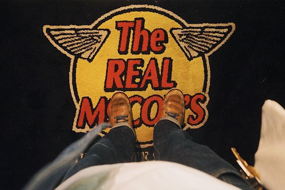 The Real Mccoy S