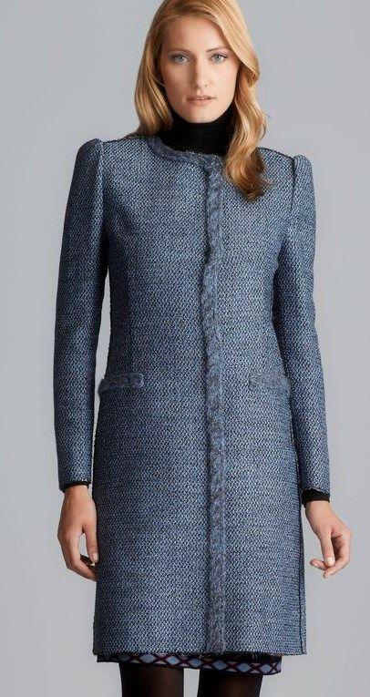 M Missoni coat - worn by the Duchess of Cambridge: