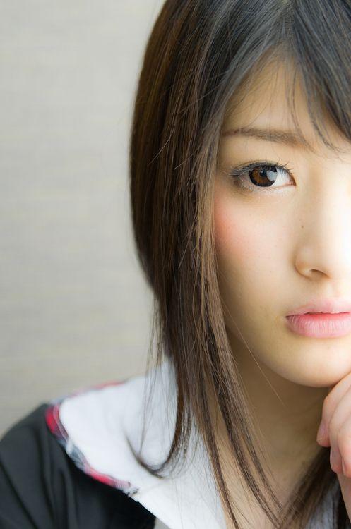 beautiful girls - asian girls kawaii-sexy-love:    Erina Kamiya 神谷えりな    torefurumigoyo:    神谷えりな
