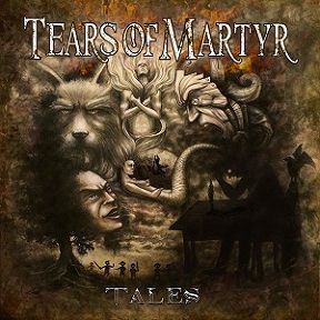 World Of Metal: Tears Of Martyr - Mermaid And Loneliness