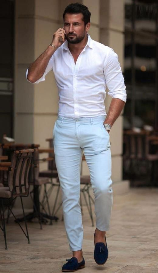 Mens fashion casual outfits, Mens