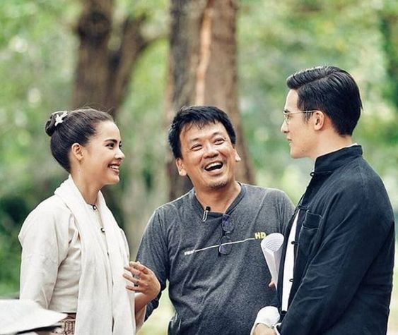 phim hương hoa đạt phước Thái Lan 2019