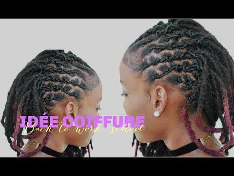 42+ Dread coiffure inspiration