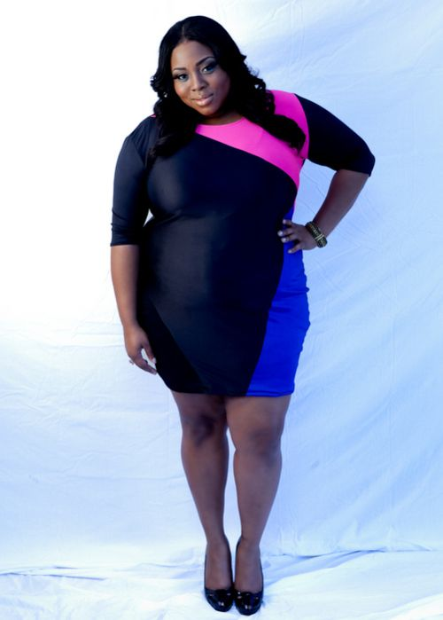 Clothing Stores for Plus Size Women's Plus Size Clothing Image ...