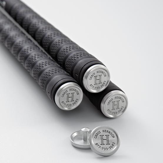 personalized golf club links