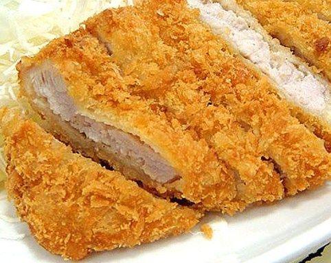 Resep Chicken Katsu Resep Masakan Resep Ikan Bakar Makanan Dan Minuman