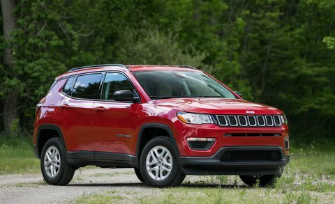 Crossover Suvs With The Most Cargo Space Compact Suv Best Midsize Suv Best Compact Suv