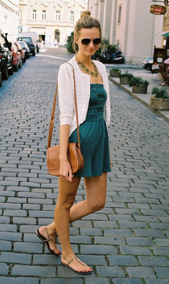 prague street style   Good girl in a bad dress   Pinterest