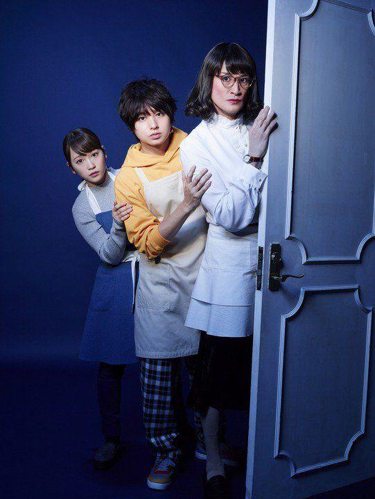 2019春ドラマ 家政夫のミタゾノ3 テレビ朝日 金曜23 5 Kaseifu