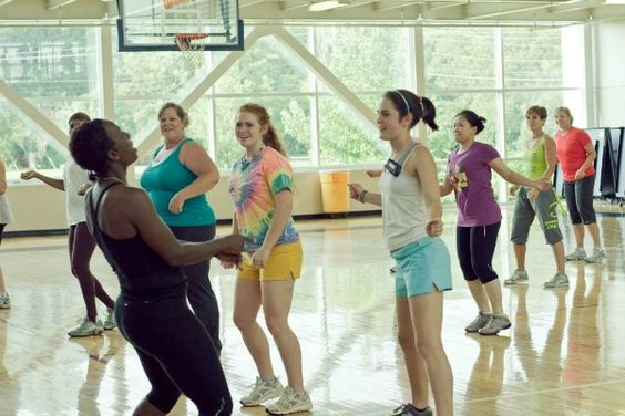 Top Five Fitness Classes to Get You Back in the Game! #fitfluential