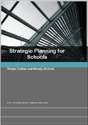 School Strategic Planning - Strategic planning for schools is a school specific toolkit which leads user through. www.digitalbookshops.com #Reference #Education