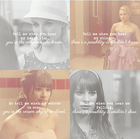 <3 Faberry!