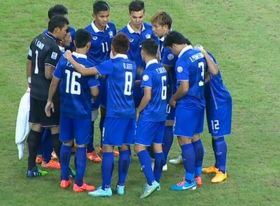 Philippines vs Thailand – AFF Suzuki Cup Semi Final