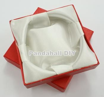Cheap box channels, Buy Quality box lanyard directly from China bracelet macrame Suppliers:        60pcs Jewelry Gift Boxes for Jewellry Set Packaging Cases Display Cardboard Rectangle with Bow Peru Color Size: a