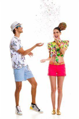 Moda para o Carnaval - Dicas de Moda - iG