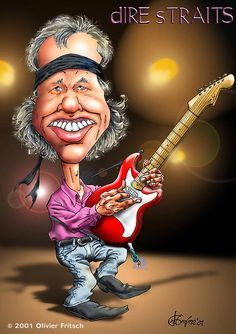 how about it quote mark knopfler - Google Search