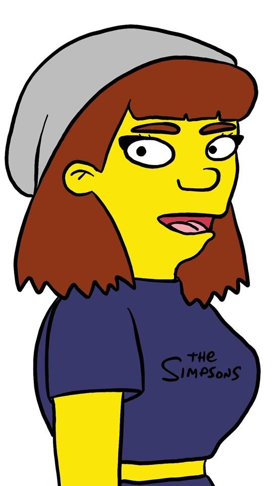 Pin By Addison Huse On Addisons Things Bart Simpson Bart Simpson