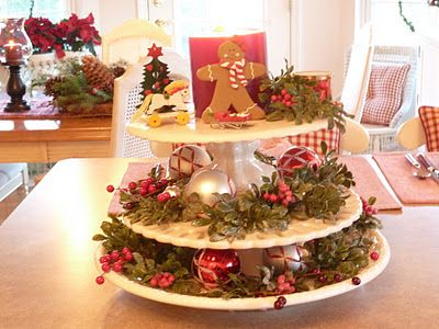 Kate's Place: Christmas Kitchen