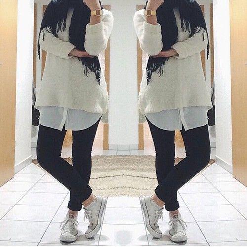 style hijab swag 2017. Black Bedroom Furniture Sets. Home Design Ideas