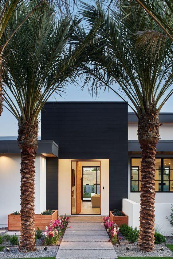 Combinaciones De Colores Para Fachadas Casas Pintadas Exterior Colores Para Casas Exteriores Colores Modernos Para Casa