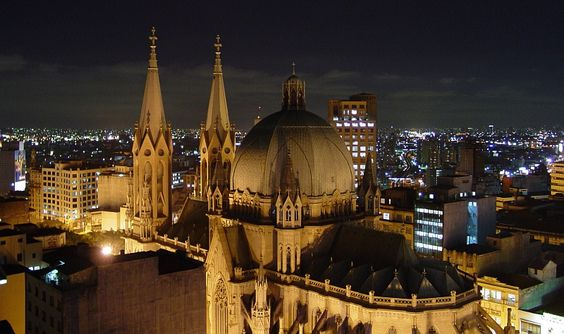 São Paulo,Brasil
