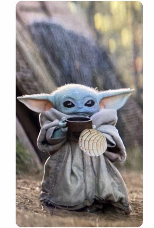 Cookies Baby Yoda Star Wars Baby Star Wars Pictures Star Wars Memes
