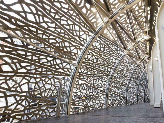 Stade Jean Bouin   Joran Briand - [Moule réalisé par Techni-Moulage] www.techni-moulage.com