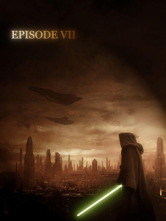 Star Wars Force Awakens Iphone Wallpaper