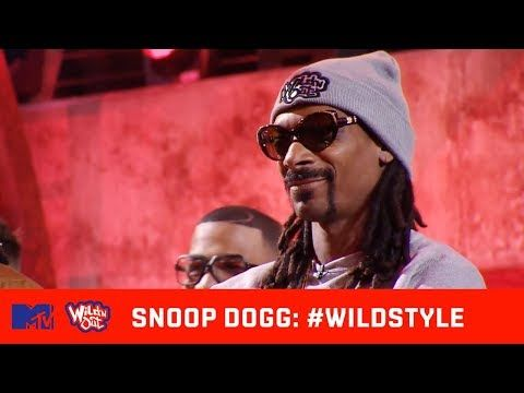 Wild N Out Snoop Dogg Clowns Nick Cannon S Rapping Skills