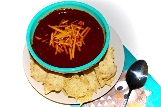 Texas Style Chili | Recipe - As Told By Ash and Shelbs