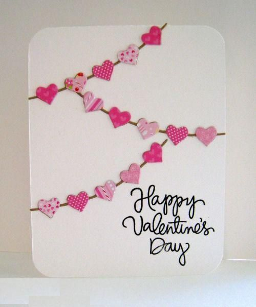 Pinterest The worlds catalogue of ideas – Unique Valentine Card Ideas