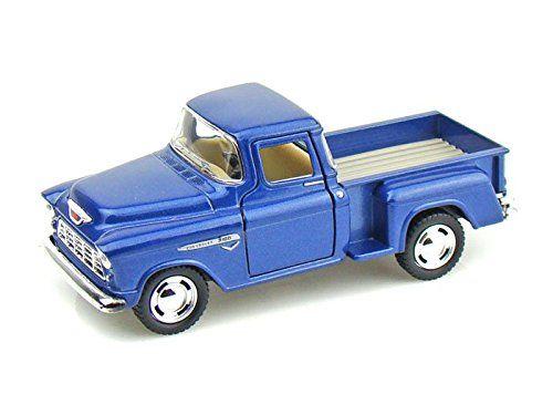1955 Chevy Stepside Pick-Up 1/32 Blue Collectable Diecast http://www.amazon.com/dp/B003XWX70C/ref=cm_sw_r_pi_dp_z8V.vb0VJ4J2D