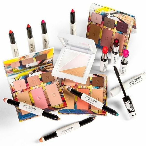 The New Artistry Studio Collection Artistry Amway Artistry Amway