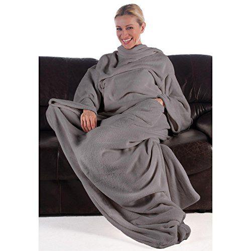 Unter die warme Decke und trotzdem Hände frei :) Kuschelig! Like <3 Repin <3