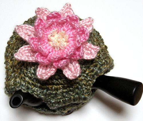 Lotus Kyusu Cozy