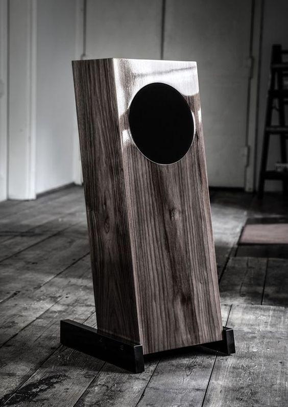Trenner & Friedl Osiris – MoreAudio.com