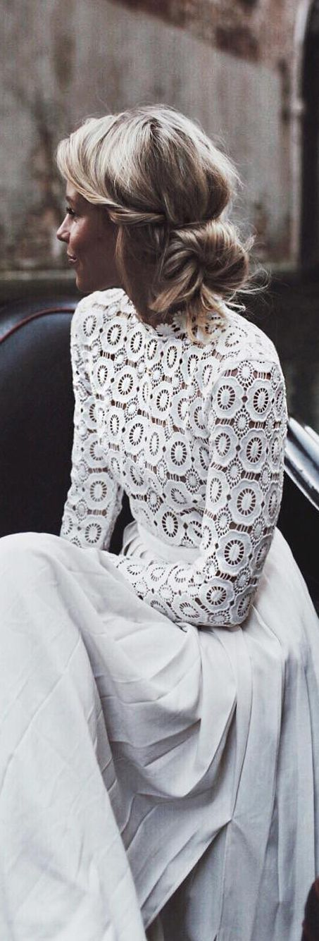Mariage || Robe De Mariée