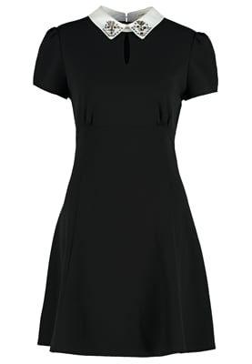 ELALY  - Robe d'été - noir