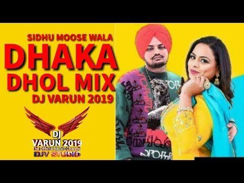 Punjabi song dj remix 2019
