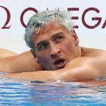USA Olympian Ryan Lochte BANNED