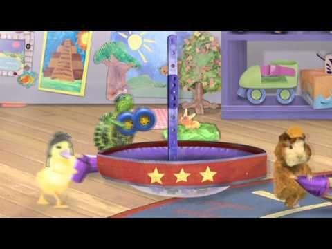 Wonder Choux Tous Les Jours A 14h Youtube Wonder Pets Pets