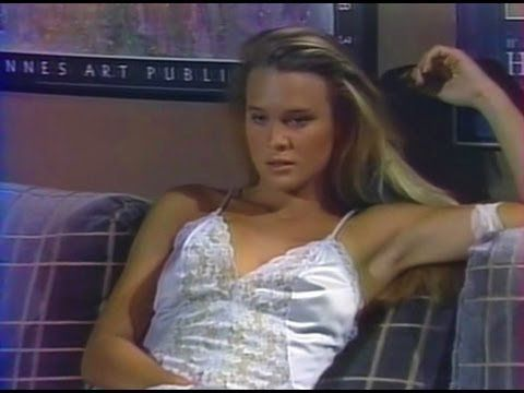 Pin for Later: The Deep, Dark, & Sometimes Hilarious TV Pasts of the Emmy Nominees Robin Wright on Santa Barbara House of Cards nominee Wright got her start on soap opera Santa Barbara as Kelly — watch as she fends off an overly amorous suitor.