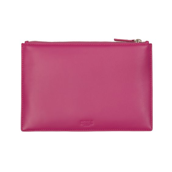 The Pink Essential Pouch, to show her how much you care get it engraved with her name or initials!